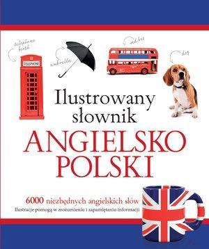 Ilustrowany słownik angielsko-polskiIlustrowany sł