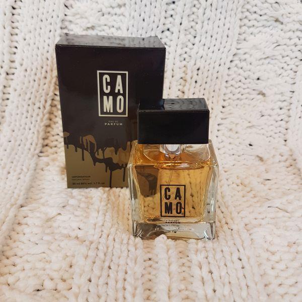 Perfumy CAMO