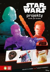 Star Wars. Projekty krok po kroku