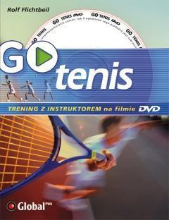 GO-TENIS. TRENING Z INSTRUKTOREM NA FILMIE DVD