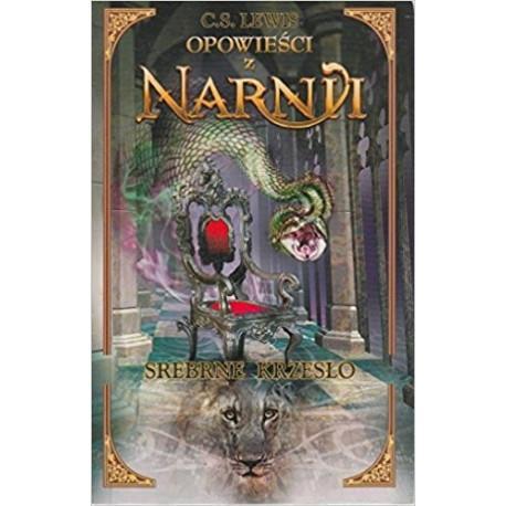 Opowieści z Narnii.Srebrne krzesło