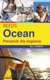 REEDS Ocean. Poradnik dla żeglarzy-56587