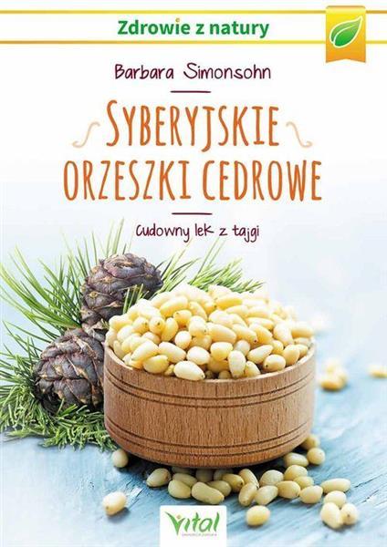 Syberyjskie orzeszki cedrowe-49583