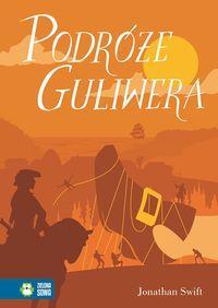 Literatura klasyczna. Podróże Guliwera 97883807366-22057