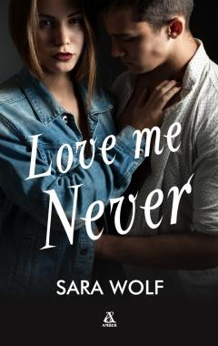 Love me never Amber-1010