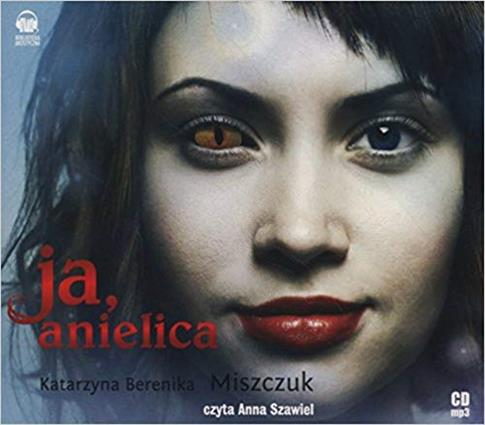 Ja anielica audiobook outlet -19562