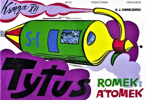 TYTUS 16 OUTLET-9845
