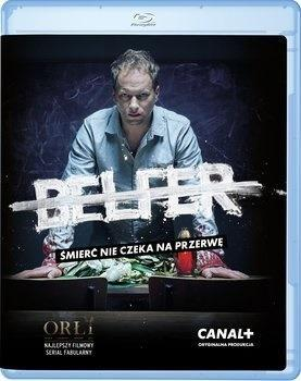 Belfer sezon 1 (Blu-Ray)-160996