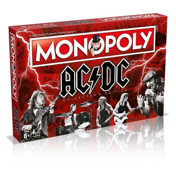 Monopoly ACDC-308690