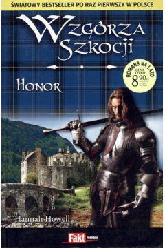 Wzgórza Szkocji Honor-56139