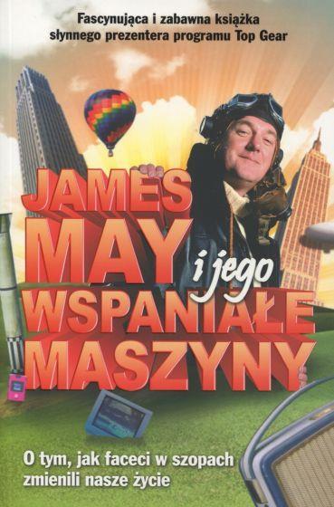 James May i jego wspaniałe maszyny -43681