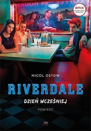 Riverdale T.1 Dzień wcześniej-314385