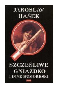 SZCZĘŚLIWE GNIAZDKO I INNE HUMORESKI OUTLET-7283