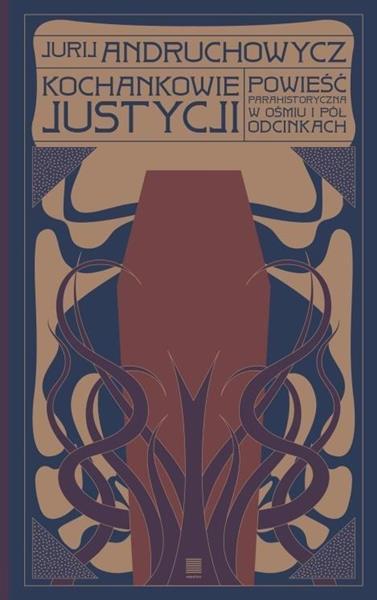 Kochankowie Justycji-324399