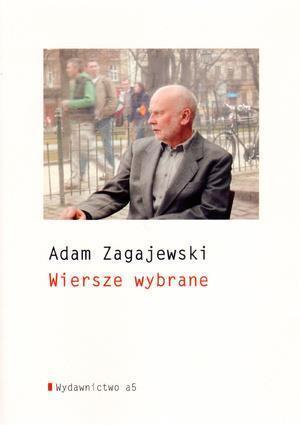 Wiersze wybrane - Zagajewski Adam-323576