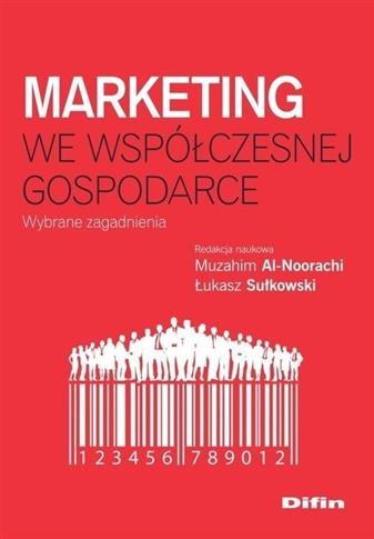 Marketing we współczesnej gospodarce