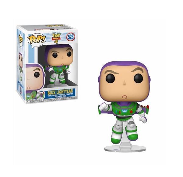 Figurka Funko Pop Movies: Toy Story 4: Buzz