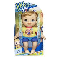 LALKA BABY ALIVE LITTLE ASTRID