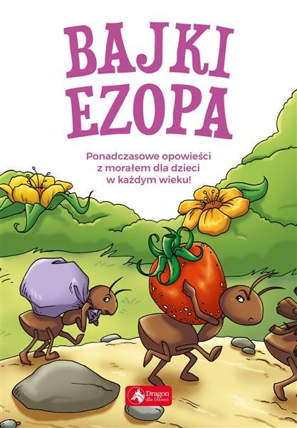Bajki Ezopa