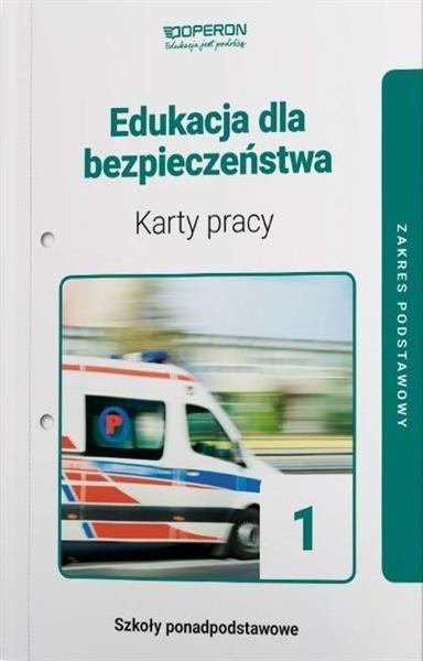 Edukacja dla bezp. LO KP. ZP w.2019