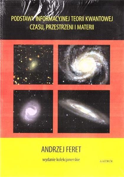 Podstawy informacyjnej teorii kwantowej czasu...