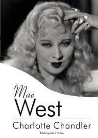 Mae West C.Chandler tw Prószyński OUTLET