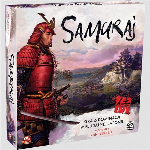 Samuraj GALAKTA