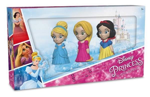 Figurki - Princess 3/PAK