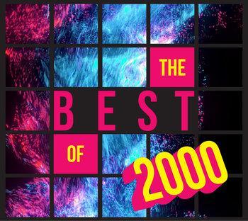 PŁYTA CD THE BEST OF 2000