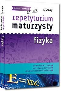 FIZYKA REPETYTORIUM MATURZYSTY outlet