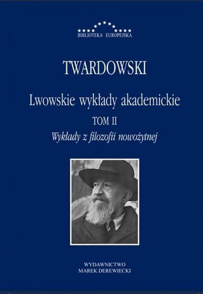 Lwowskie wykłady akademickie T.2