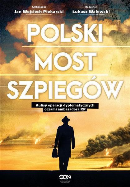 Polski most szpiegów OUTLET