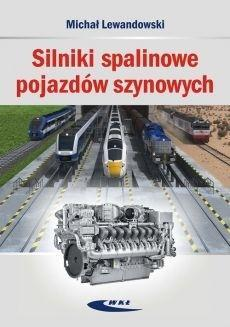 Silniki spalinowe pojazdów szynowych