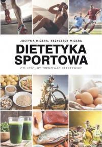 Dietetyka sportowa.Co jeść, by trenować efektywni