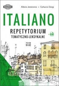 Italiano. Repetytorium tematyczno-leksykalne B1-B2