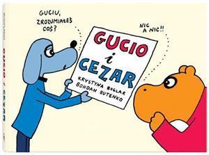 GUCIO I CEZAR TW outlet