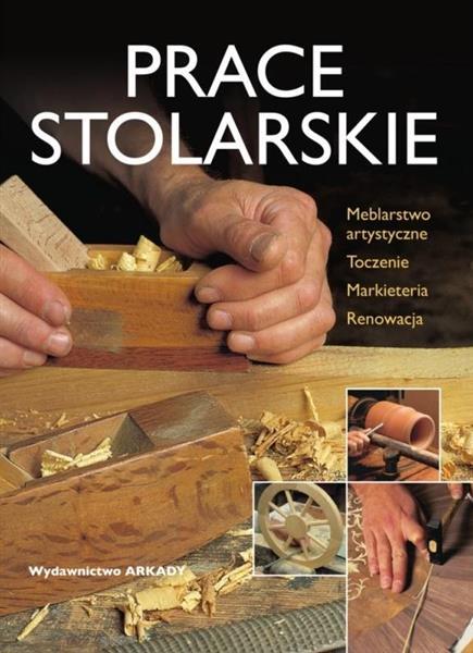 Prace stolarskie