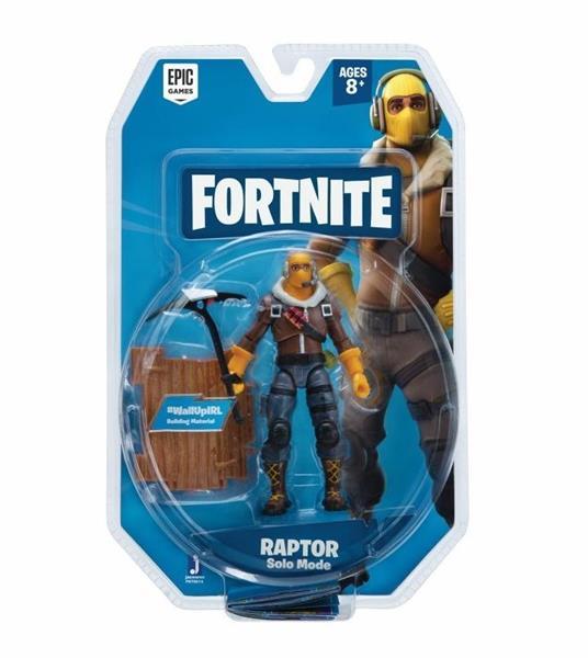 Fortnite - figurka Raptor