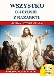 Wszystko o Jezusie z Nazaretu XS