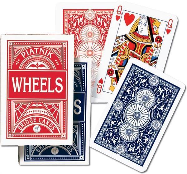 Karty popularne