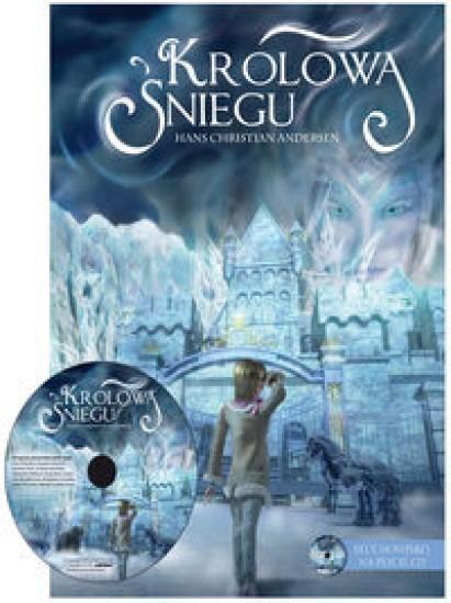 Królowa Śniegu + CD TW