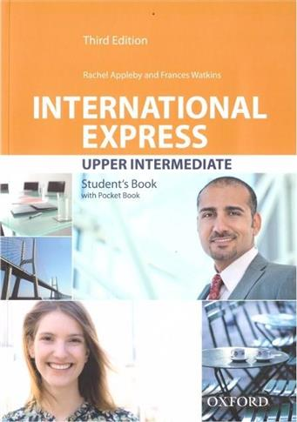 International Express 3E Upper-Inter. SB OXFORD
