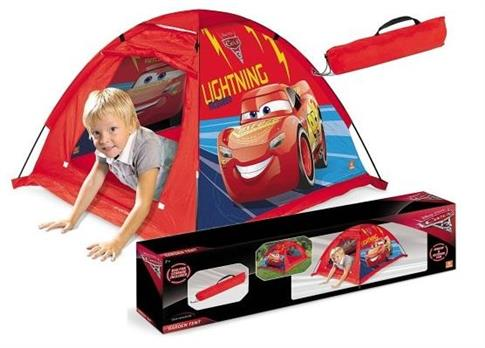 Namiot ogrodowy Cars 3
