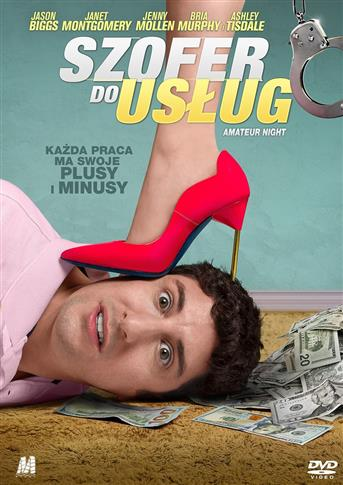 SZOFER DO USŁUG DVD