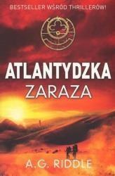 ATLANTYDZKA ZARAZA OUTLET