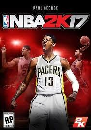 GRA NBA 2K17 (PC)