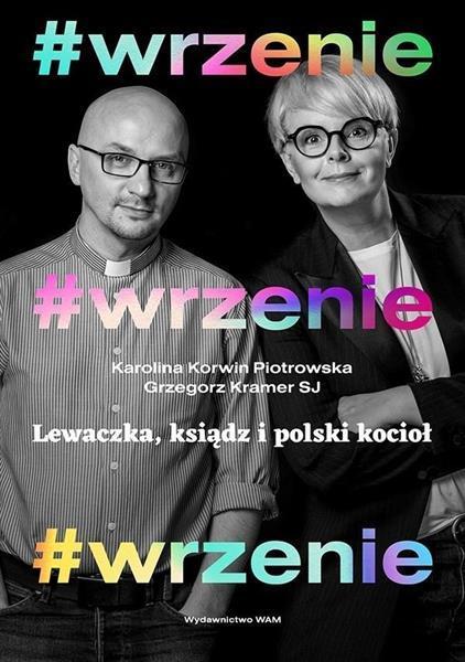 #wrzenie. Lewaczka, ksiądz i polski kociół
