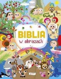 BIBLIA W O AZACH  outlet