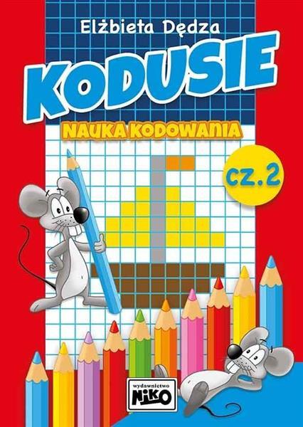 Kodusie. Nauka kodowania cz.2