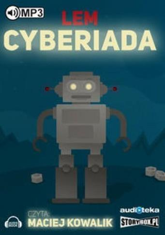 Cyberiada audiobook